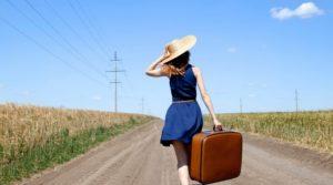 Nón đẹp đi du lịch khiến bạn gái thích mê