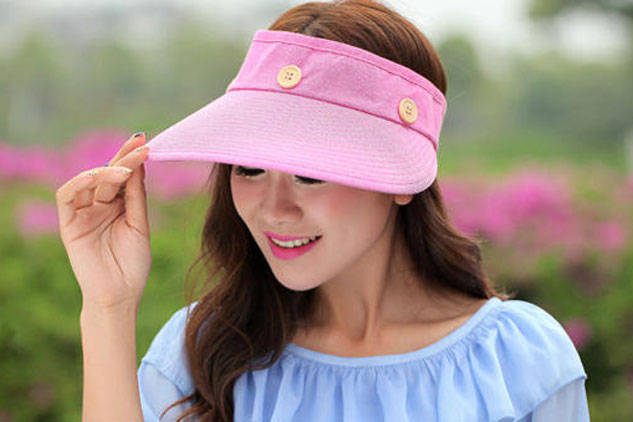 Mũ nửa đầu Hàn Quốc  1
