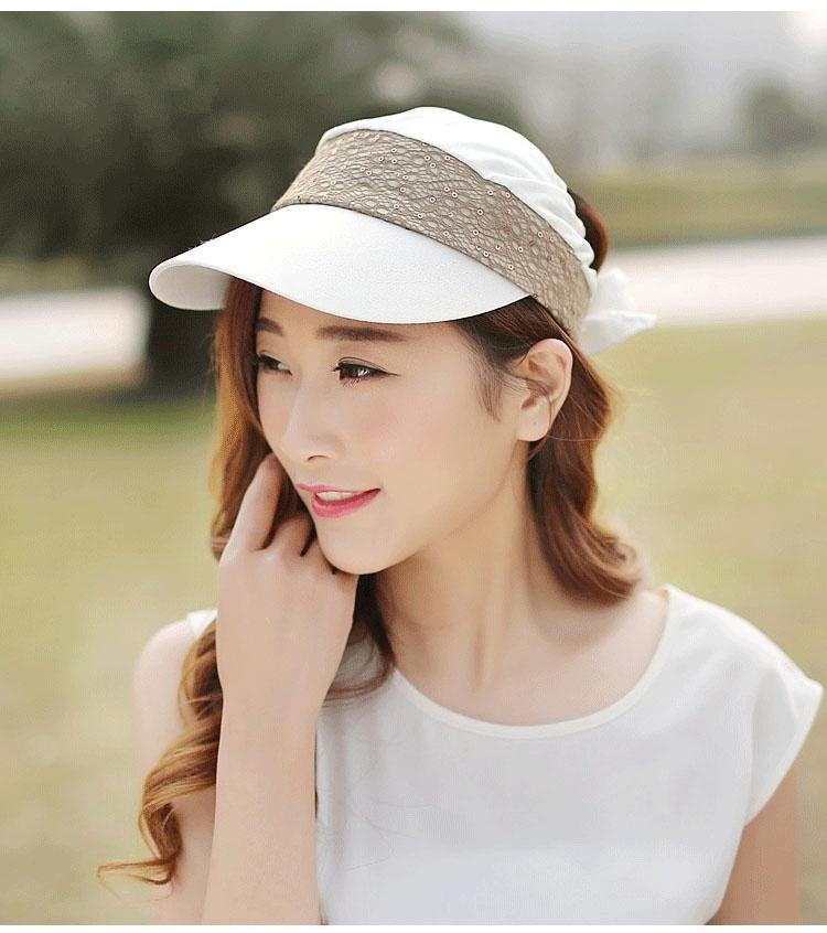 Mũ nửa đầu Hàn Quốc  2