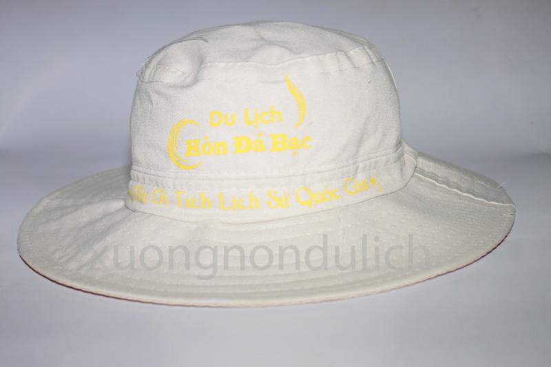 Đặt làm nón du lịch 2