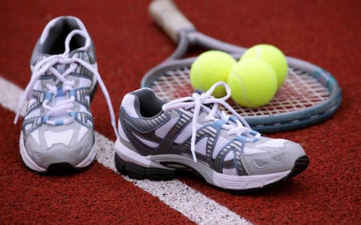 Nón Tennis nửa đầu 3