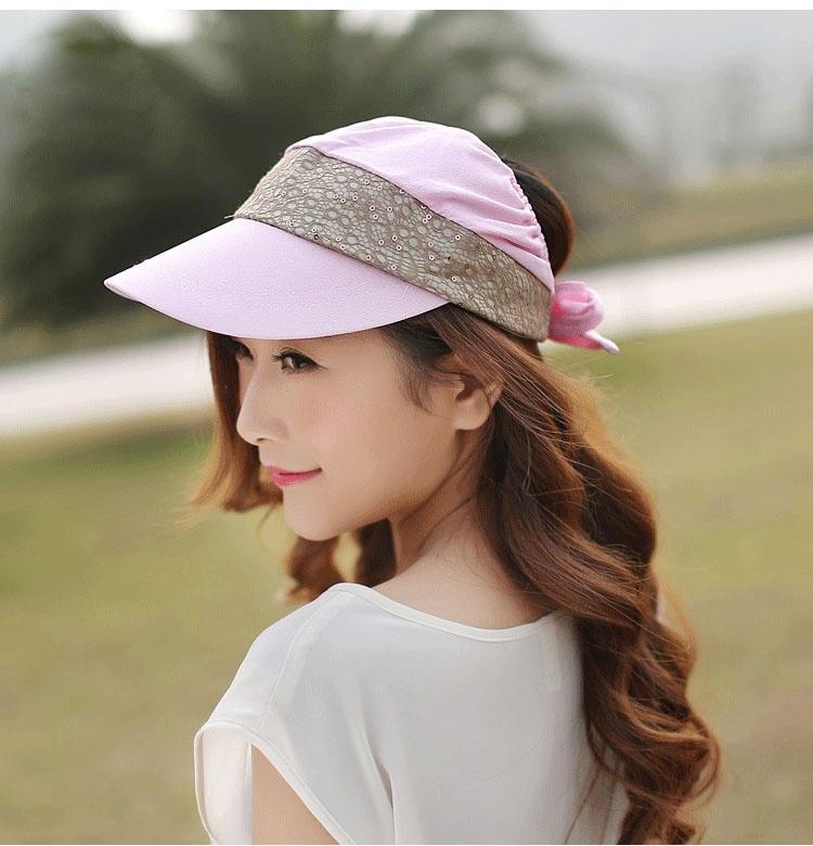 Mũ nửa đầu đẹp dành cho phụ nữ