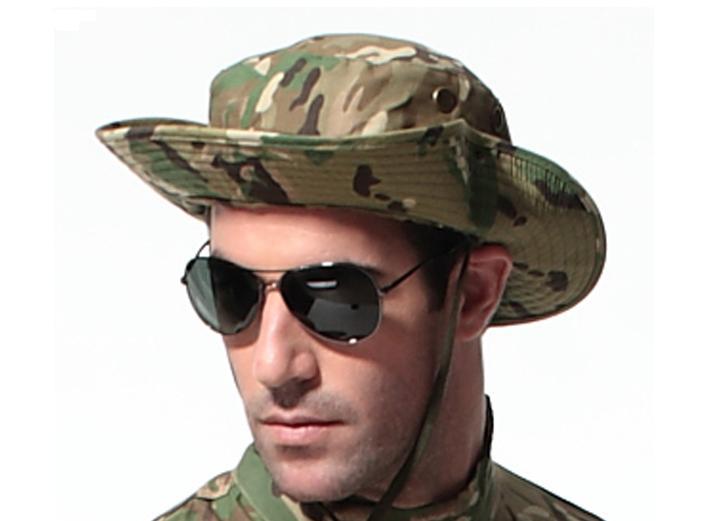Mũ tai bèo lính Mỹ 3