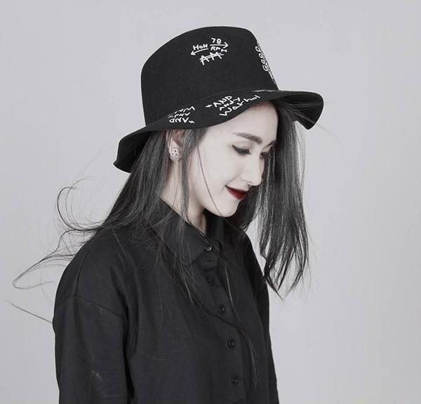 Mũ tai bèo Hàn Quốc đẹp