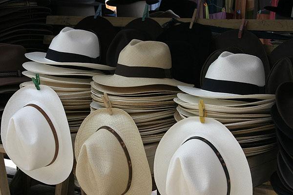 Mũ du lịch nam - phụ kiện hoàn hảo 2