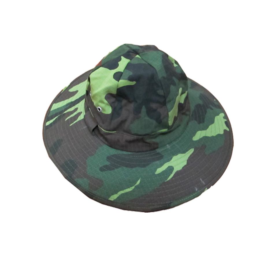 Mũ tai bèo lính Mỹ 2