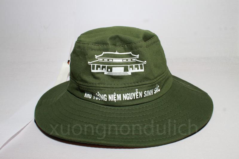 In mũ du lịch tại Hà Nội 4