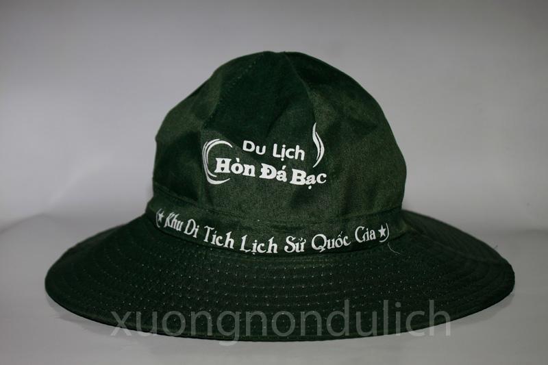 Du lịch nón lá Việt Nam 4