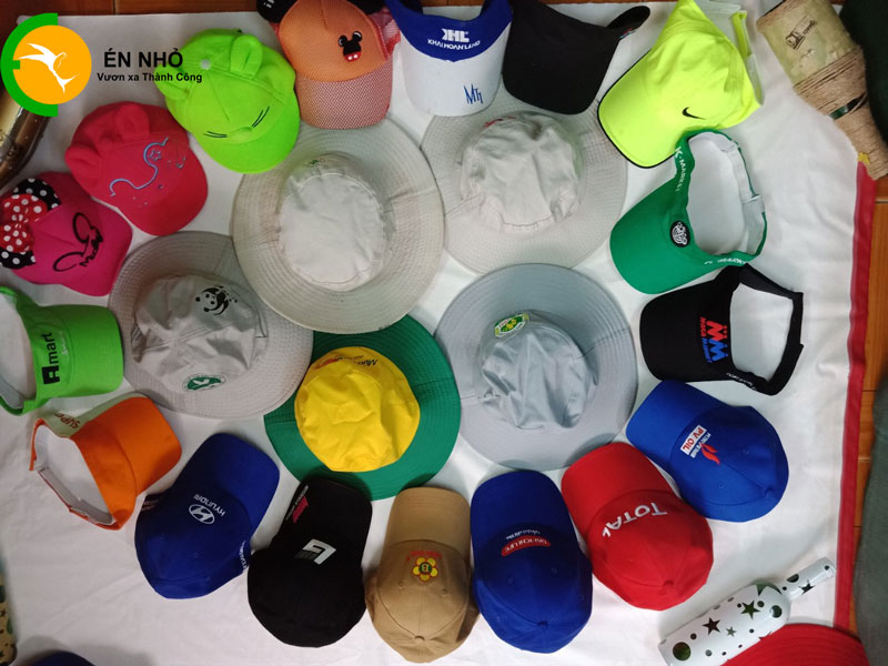mua nón giá rẻ TPHCM