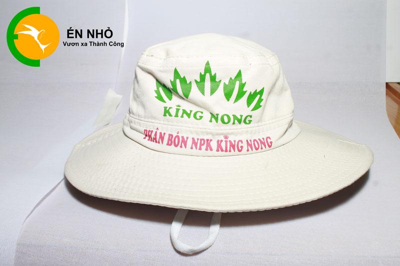 sản xuất nón tai bèo