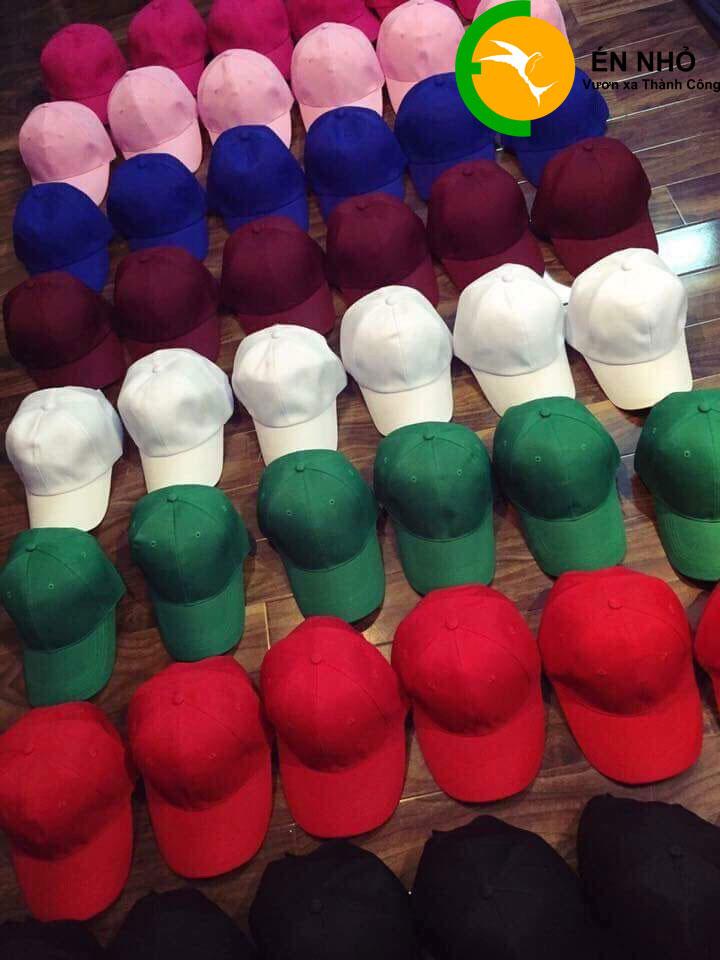 công ty sản xuất mũ lưỡi trai
