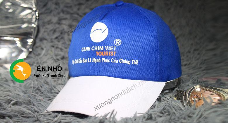 công ty sản xuất nón đẹp sài gòn