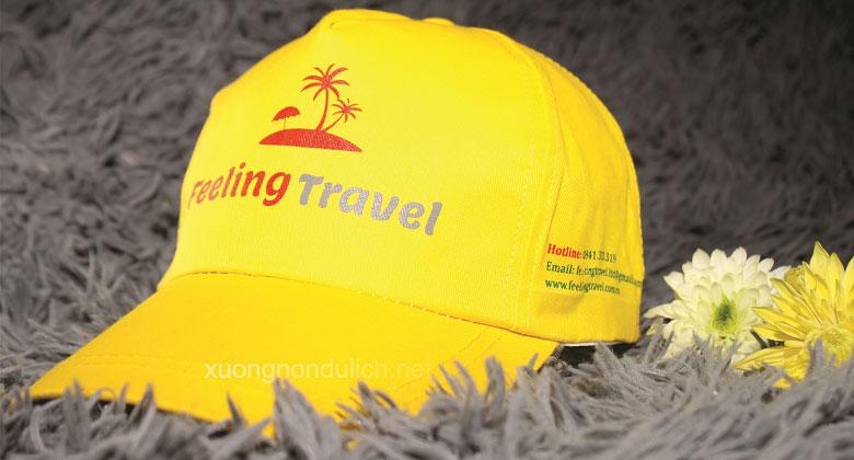 công ty sản xuất nón kết nhóm