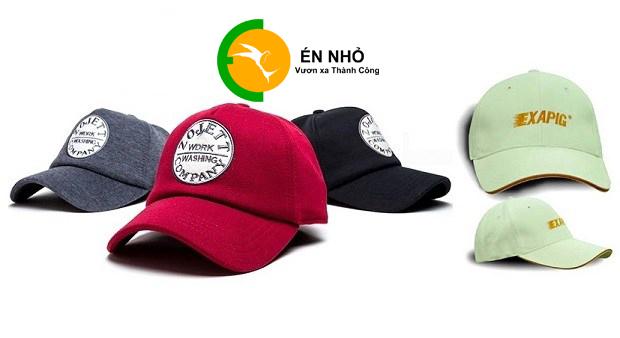 xưởng sản xuất nón tại tphcm 1