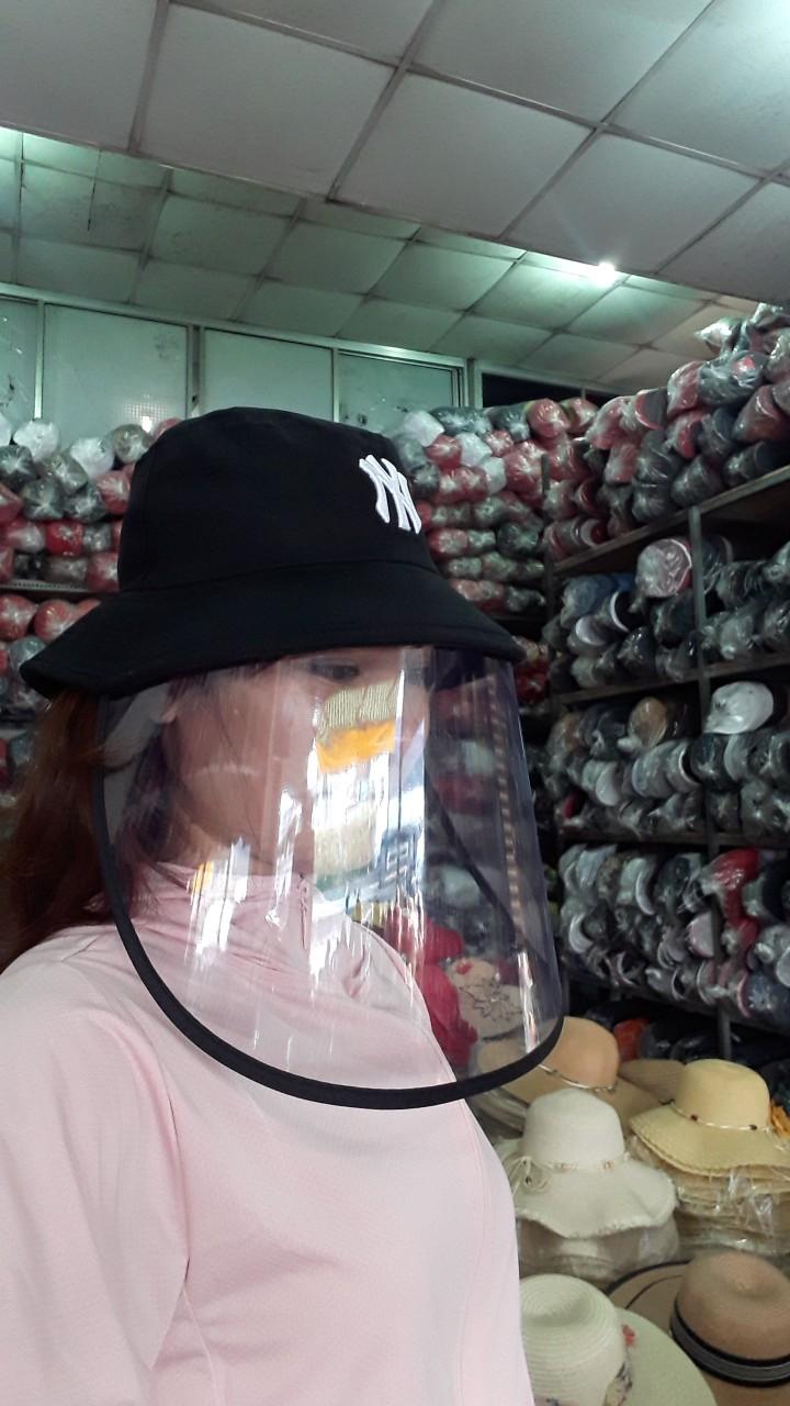 mũ chống dịch 1