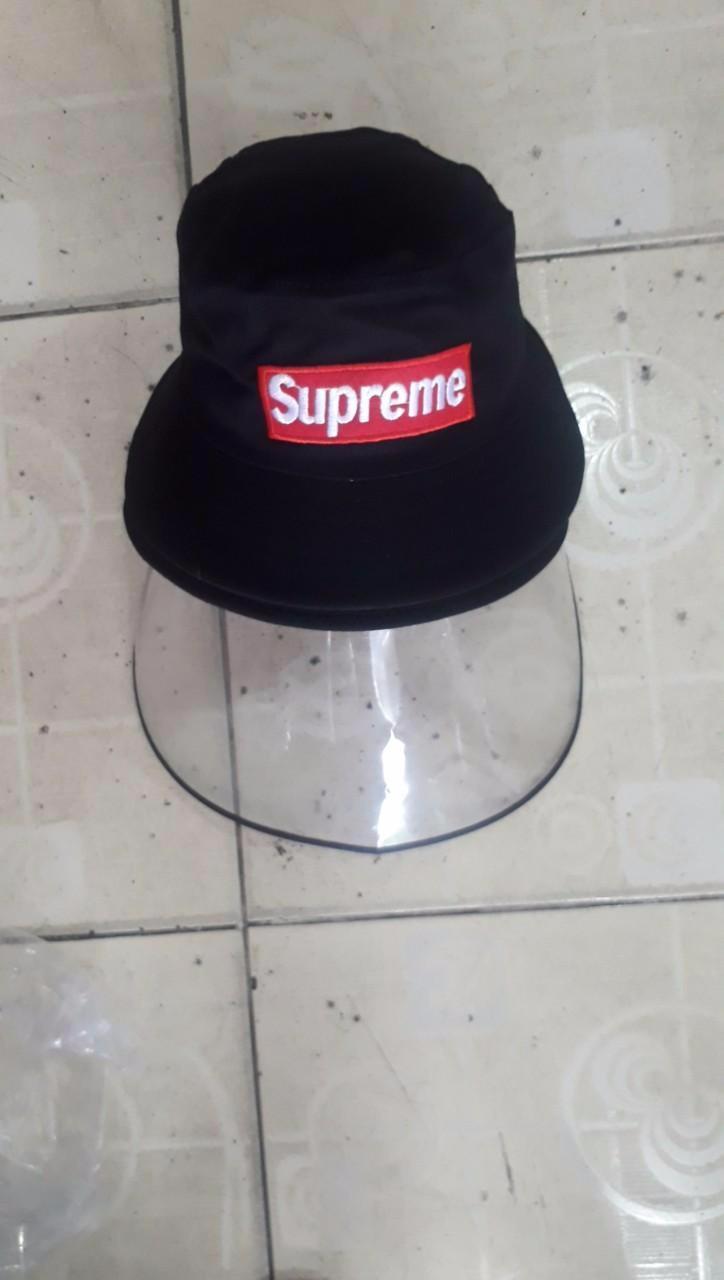 mũ chống dịch 10
