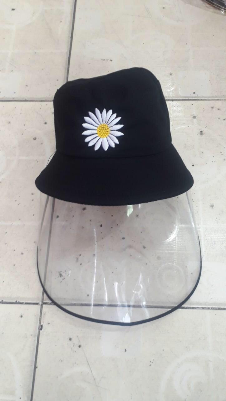 mũ chống dịch 8